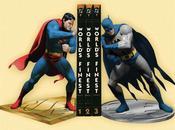 Serre livre Batman Superman