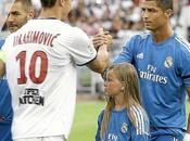 PSG-Real Madrid gala Doha