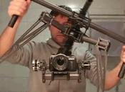 stabilisateur caméra défie lois gravité