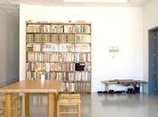 Design vintage mid-century pour loft York