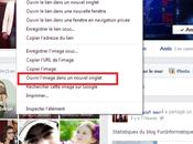 Astuce: voir photo profil privée Facebook