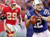 Séries sous Loupe: Chiefs-Colts