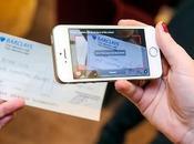 L'Angleterre veut moderniser chèque