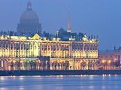 Partir pour Saint-Pétersbourg