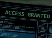 Vous êtes programmation, voici codes apparaissent dans films séries