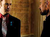 "Breaking spin-off ""Better Call Saul"" sera prequel avec sauts dans temps"