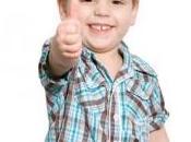 DÉVELOPPEMENT: Trop compliments n'est pour enfants Psychological Science