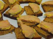 pour fêtes, nous faisions nous-même notre foie gras
