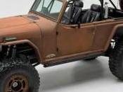 Chambon c'est Jeep