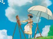 Vent lève Hayao Miyazaki Concours!