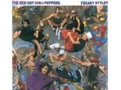 Freaky Styley Chili Peppers