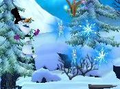 [Test] reine neiges quête d'Olaf