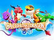 Catch That Dragon arrive bientôt votre iPhone...