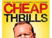 "Bande annonce ""Cheap Thrills"" E.L. Katz."