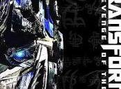 Transformers Revenge Fallen (Big Screen Edition) Bonus cachés