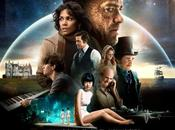 J'ai vu... Cloud Atlas