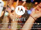 nouveau smartphone Motorola pour l'Europe semaine prochaine