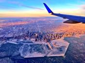 photos incroyables vague froid polaire Amérique Nord