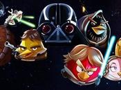 Angry Birds Star Wars iPhone, quelques problèmes résolus...