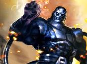 origines historiques mutants dans X-Men Apocalypse