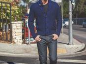 Shane West notre beau goss jour pour magazine