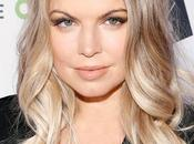 chanteuse Fergie annonce grossesse Twitter