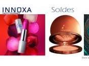 cosmétiques Innoxa soldes jusqu'à -50%