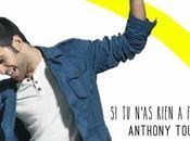 Anthony Touma (The Voice dévoile premier clip.