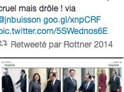 Quand compte @Rottner2014 hoaxs Hollande Bashing