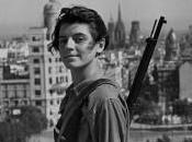 Disparition d'une icône guerre civile espagnole