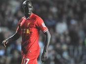 Mercato-Liverpool Sakho veut écrire page d'histoire