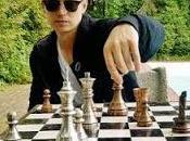 Quizz échecs Hayden Christensen