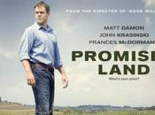 Promised Land vulgaire propagande