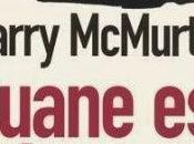 Duane dépressif, Larry McMurty