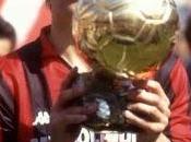 Tout, sauf Ribery Ballon d'Or