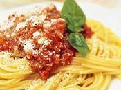 spaghettis bolo... VRAIS