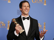 Golden Globes 2014, palmarès Triomphe pour Breaking Brooklyn Nine-Nine