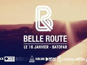 BELLE ROUTE LAUNCH PARTY places gagner)