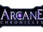 Bêta fermée d'Arcane Chronicles débute janvier