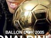 L'édito ballon d'or