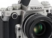 Test Nikon gril