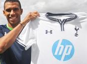Mercato-Tottenham offre millions pour Capoue