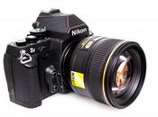 Test Nikon l'épreuve terrain