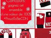 route vers Olympiques avec Yoplait! #ProudToBeCDN #Concours