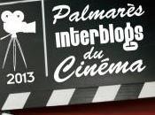 Palmarès Interblogs classement films 2013