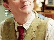 Character Week: Mycroft Holmes