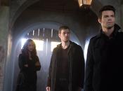 """Originals Synopsis photos promos l'épisode 1.11 """"Après Moi, Déluge"""""""