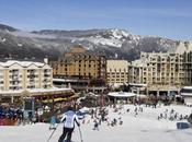 stations Sport Lifestyle skier fois dans