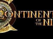 Continent Ninth Seal révèle partie 4ème extension
