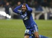 Coupe Ligue Lyon élimine l'OM Gerland